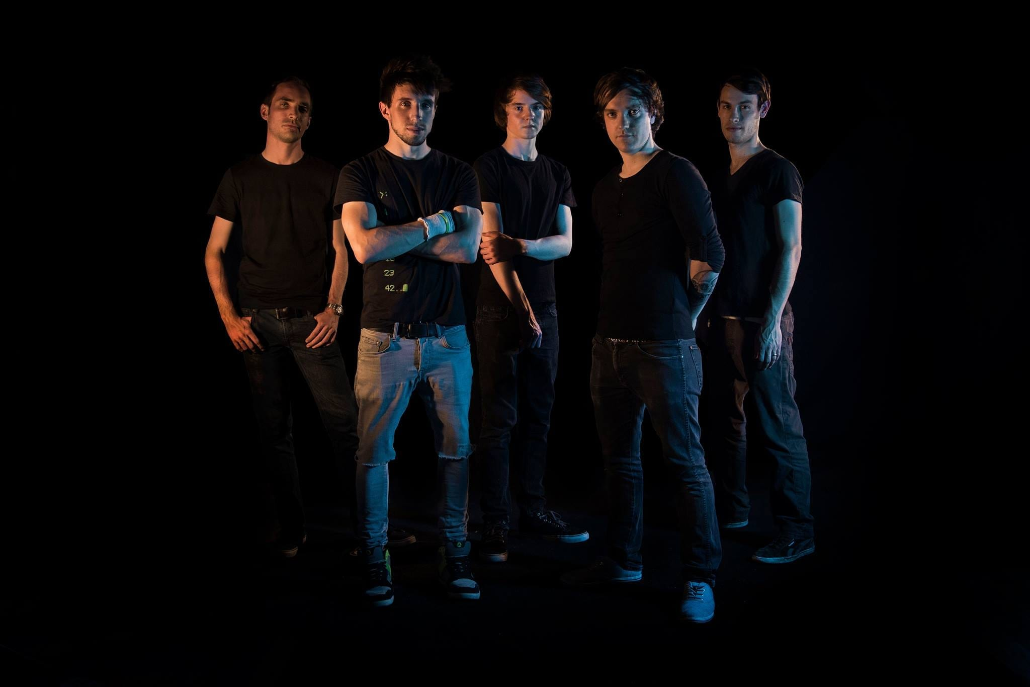 Album Review: Anonymity // You Win Again Gravity