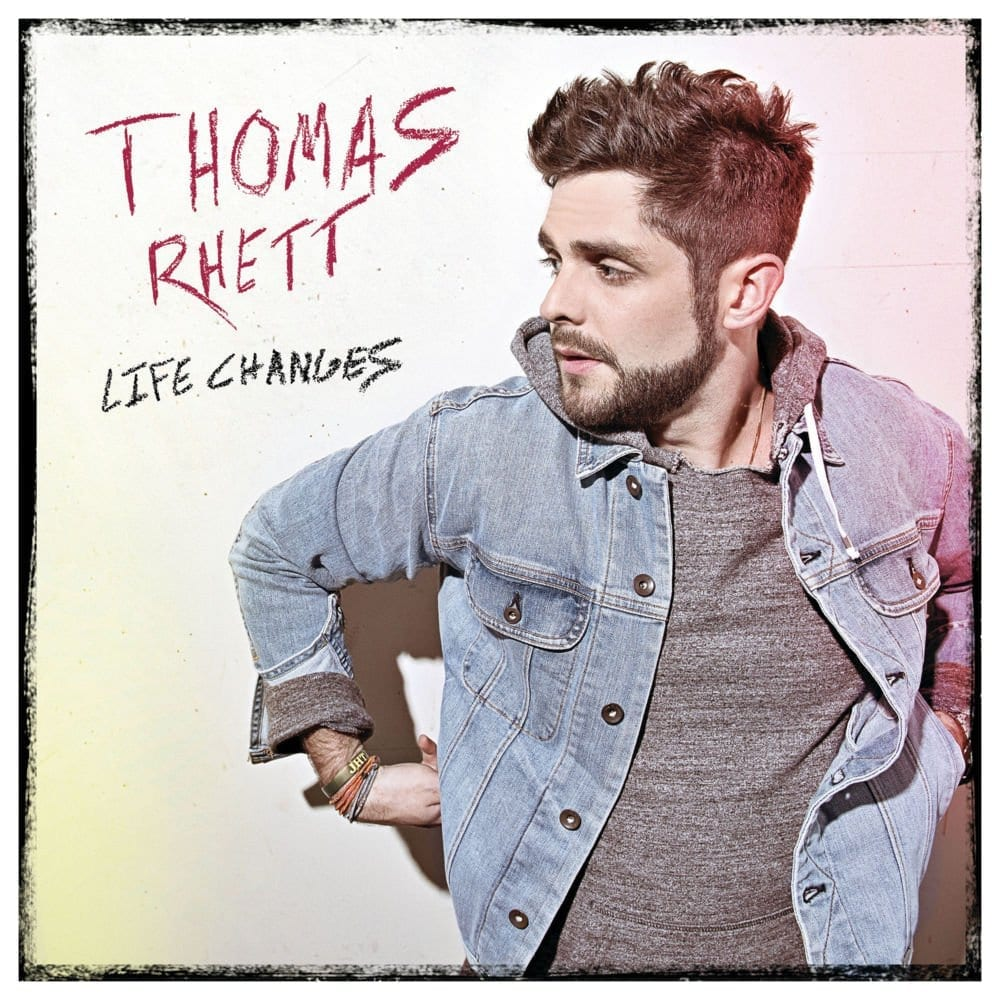 Album Review: Life Changes // Thomas Rhett