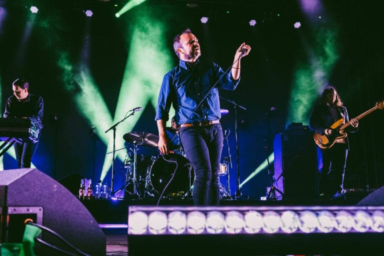 Festival Review: Green Man 2017