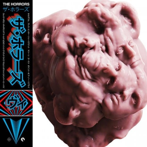 Album Review: V // The Horrors