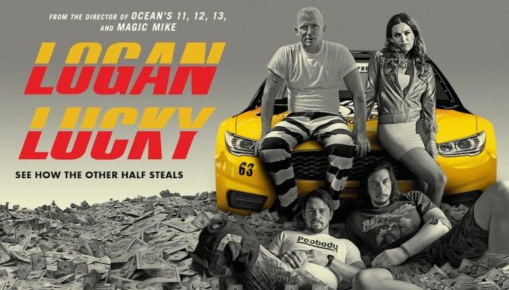 Film Review: Logan Lucky