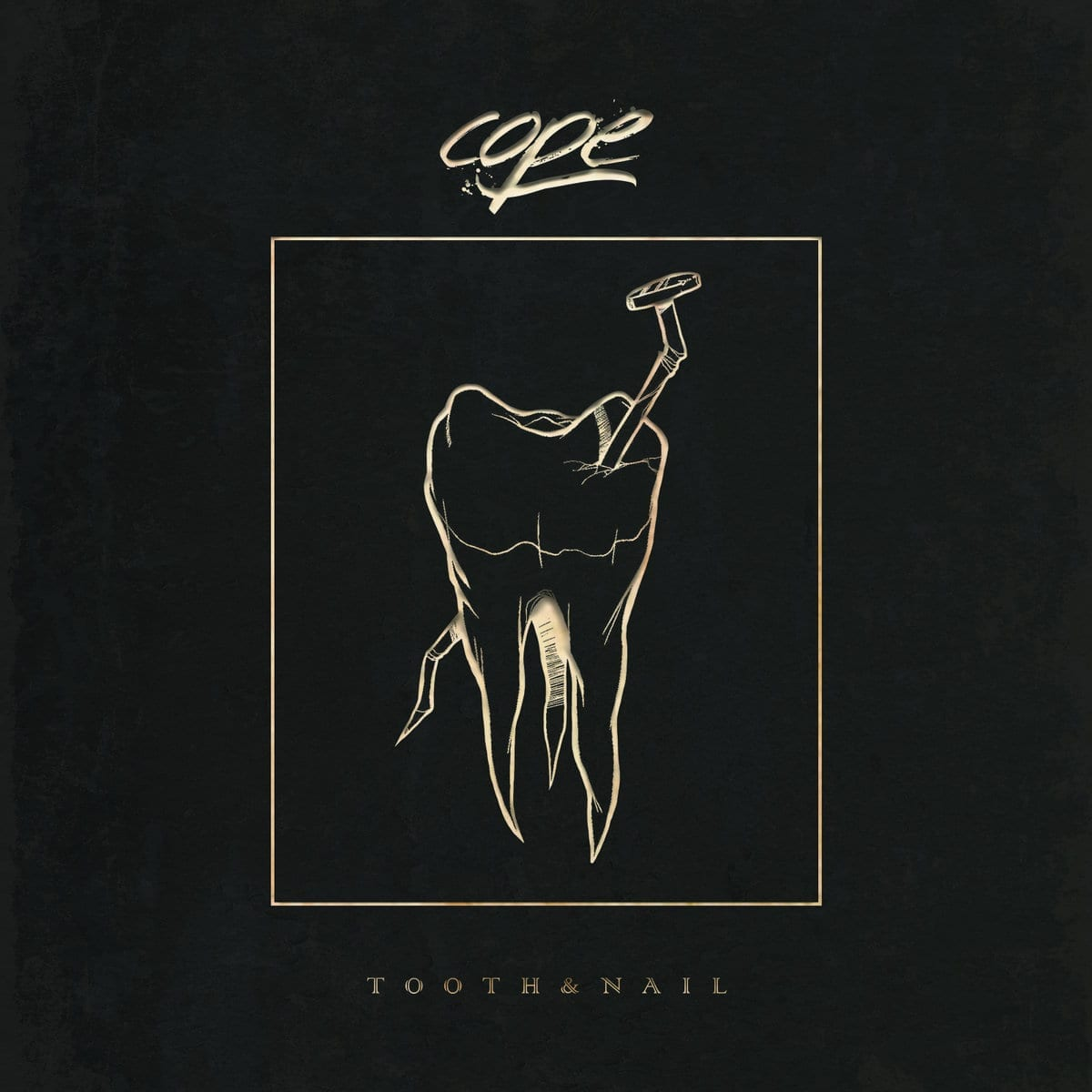 EP Review: Tooth & Nail // COPE