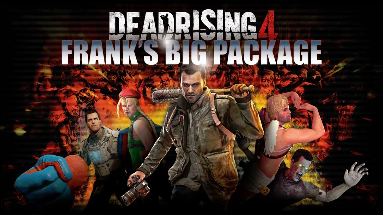 Gaming News: Dead Rising 4 PlayStation Release Confirmed