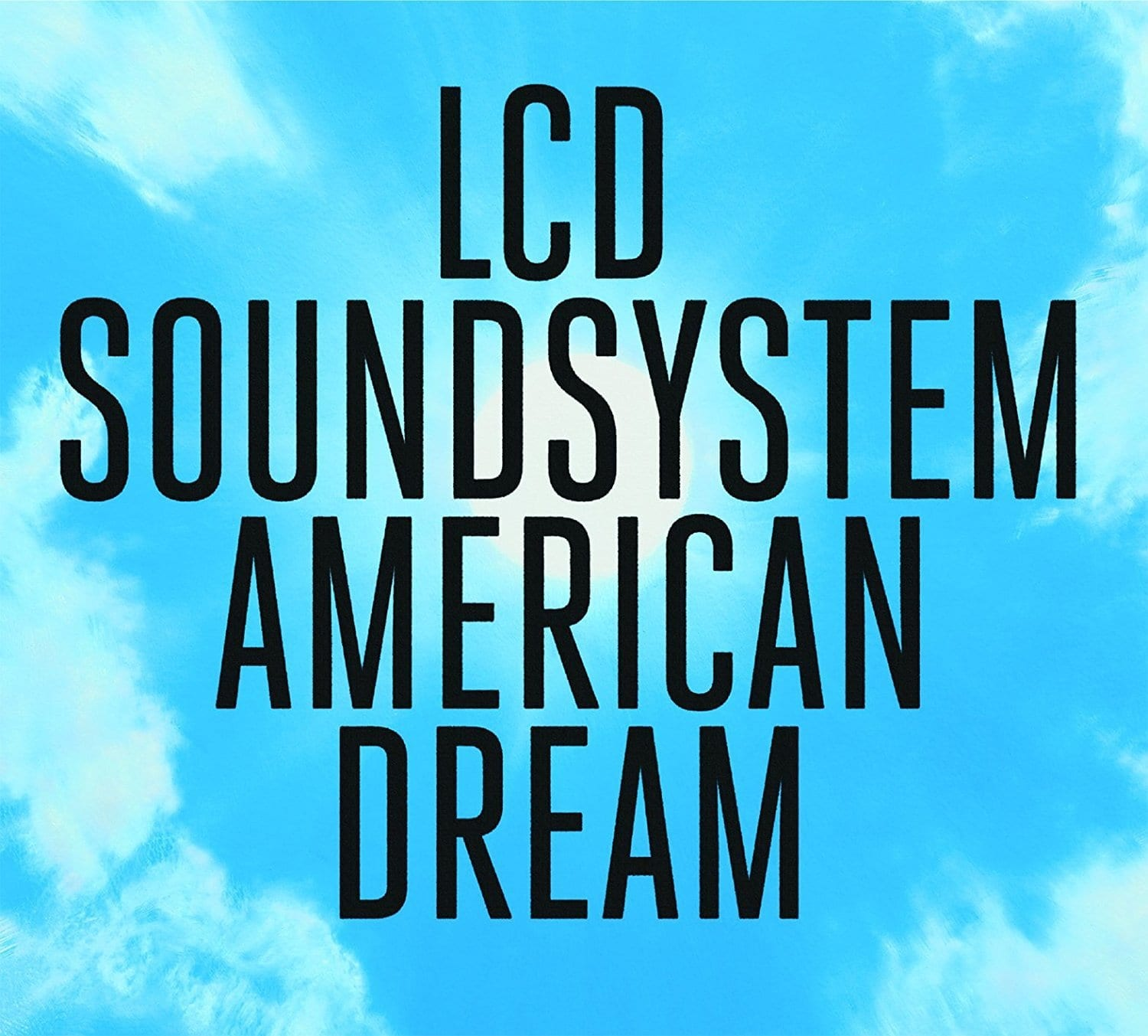Album Review: American Dream // LCD Soundsystem