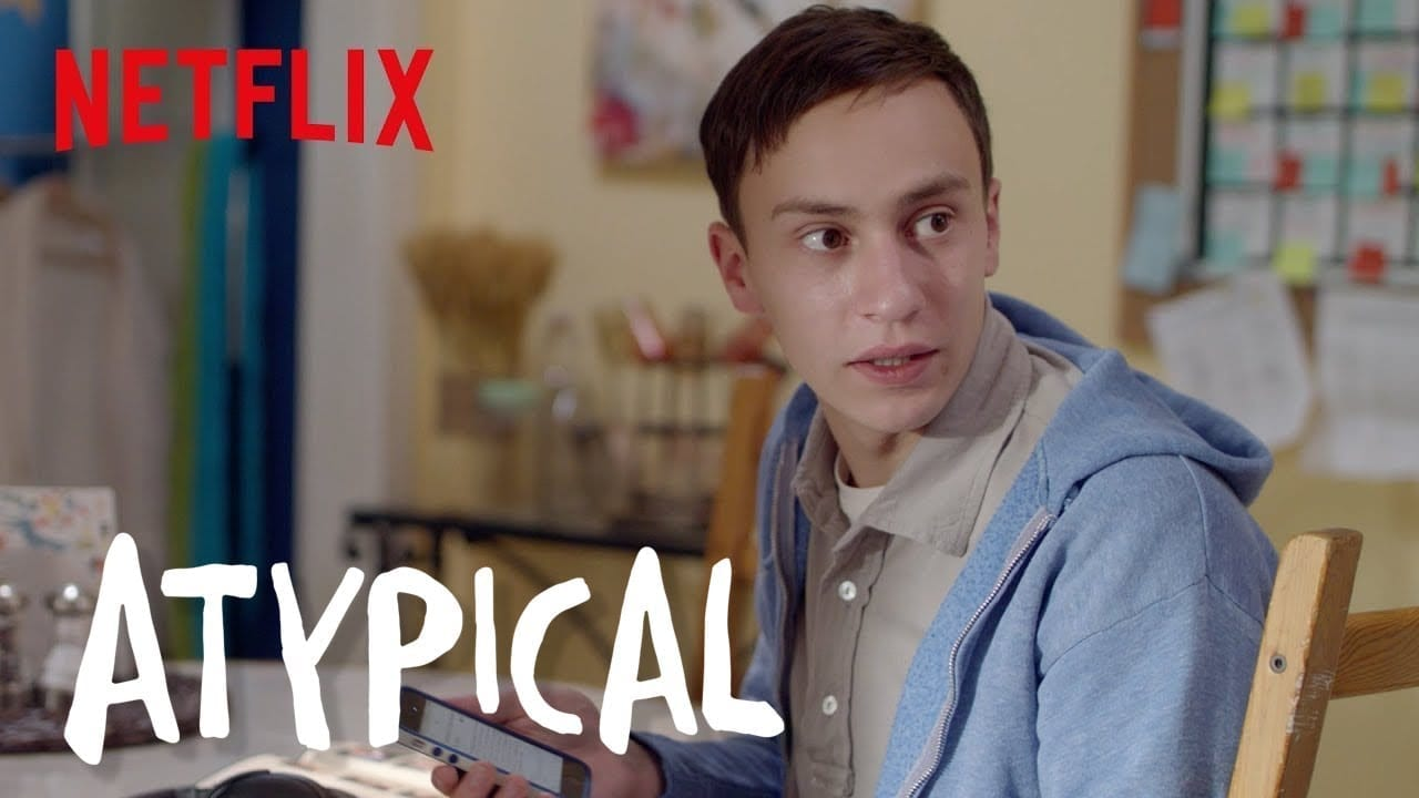 TV Review: Atypical Series 1