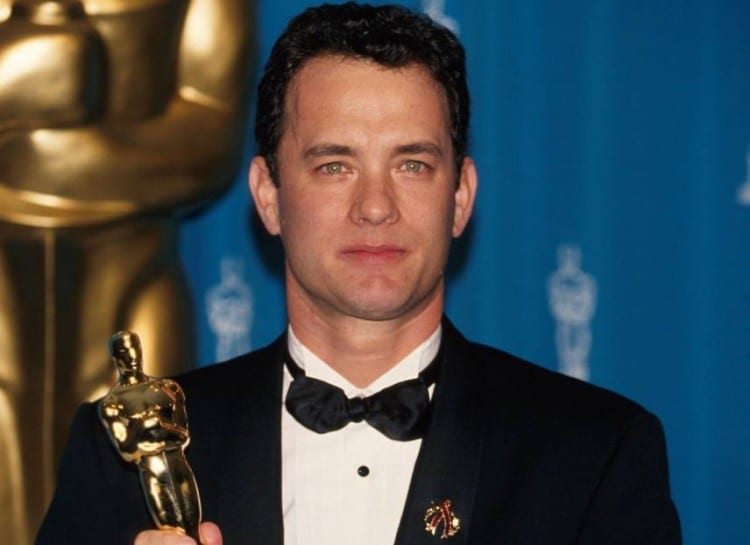 Defining Moments: Tom Hanks