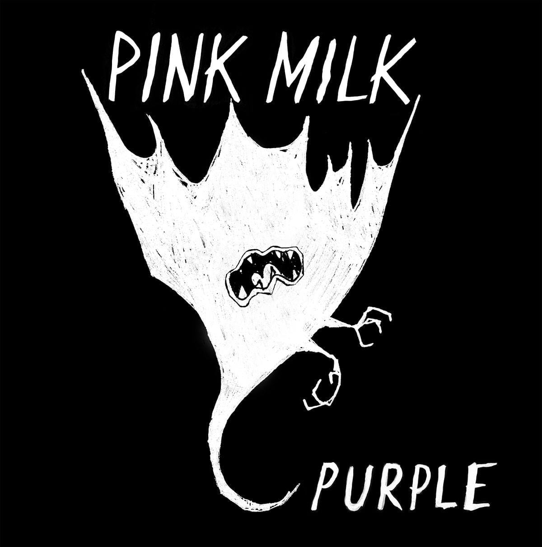 Album Review: Purple // Pink Milk