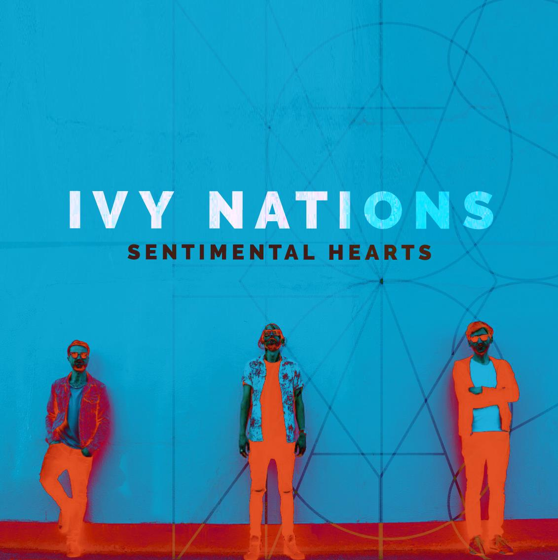 Track Review: Sentimental Hearts // Ivy Nations