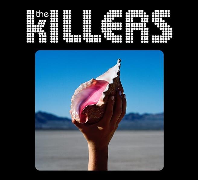 Album Review: Wonderful, Wonderful // The Killers
