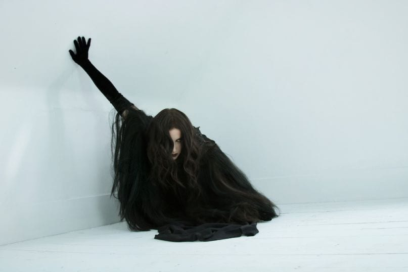 Album Review: Hiss Spun // Chelsea Wolfe
