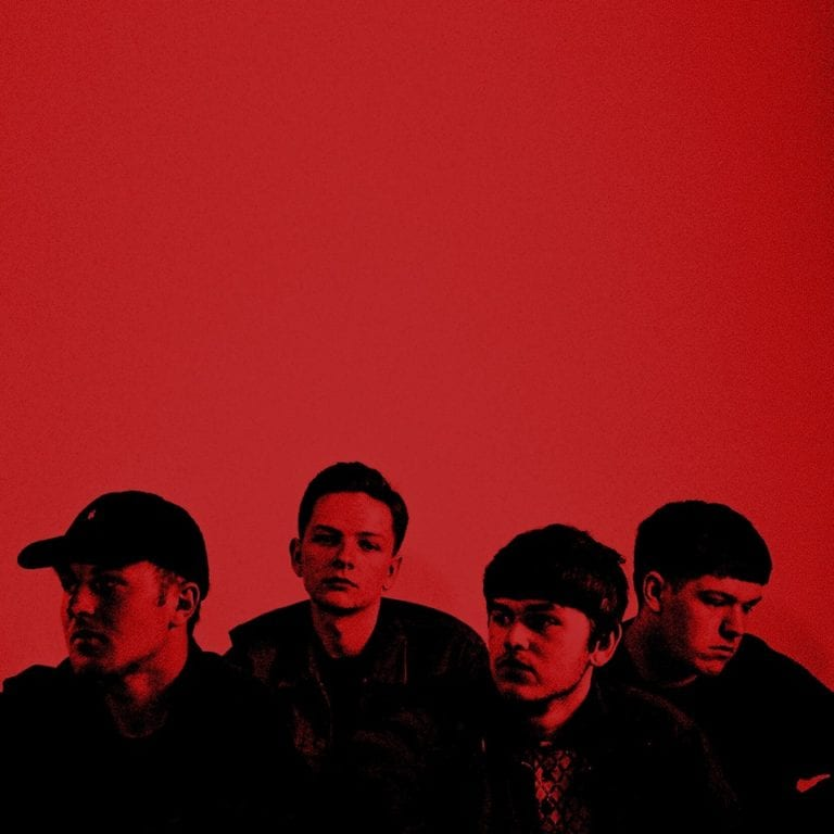 EP Review: Abstract Vision // Rain