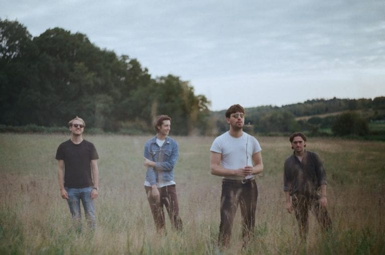 Track Review: Leave It All Behind // Carnivals
