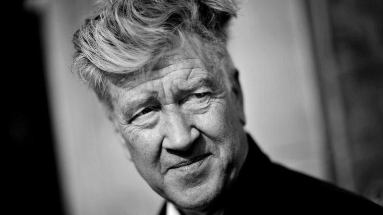Defining Moments: David Lynch