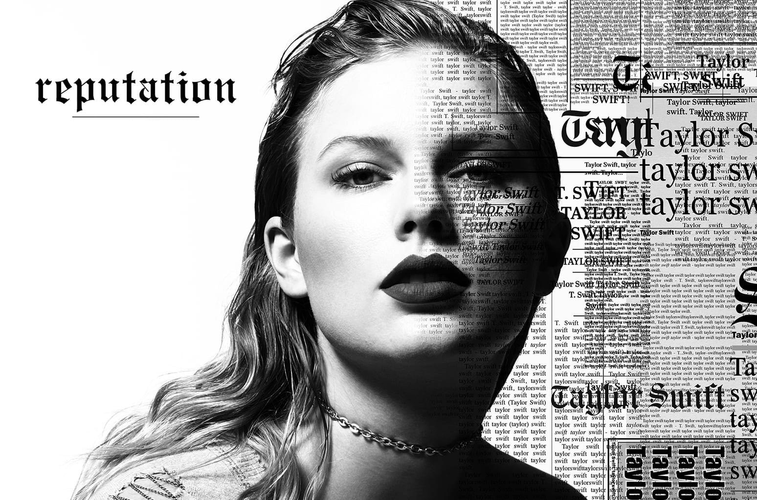 Album Review: reputation // Taylor Swift