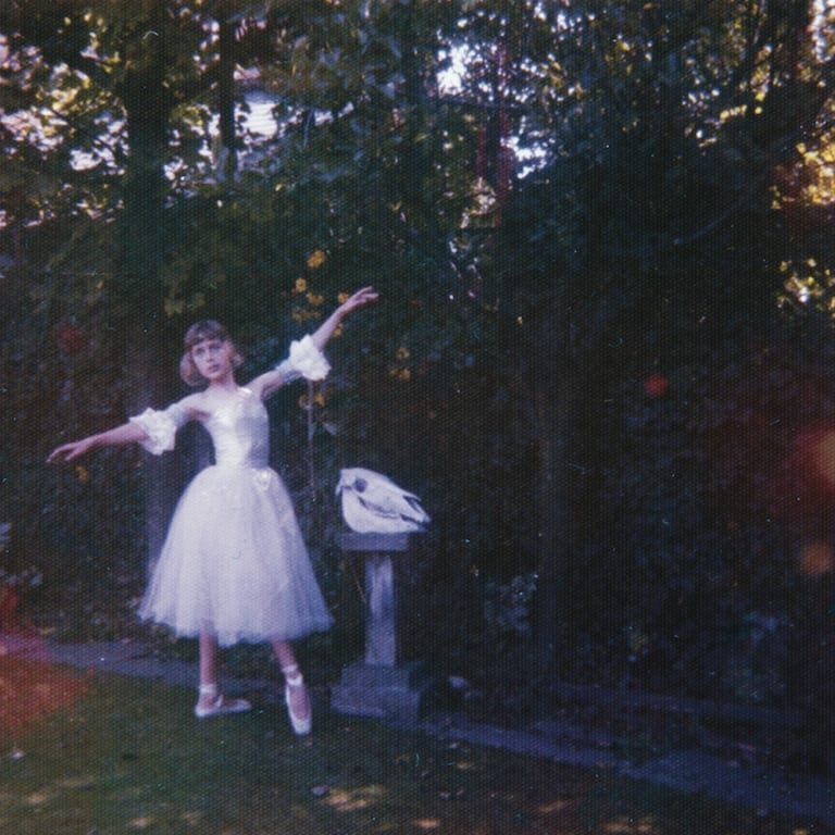 Album Review: Visions of a Life // Wolf Alice