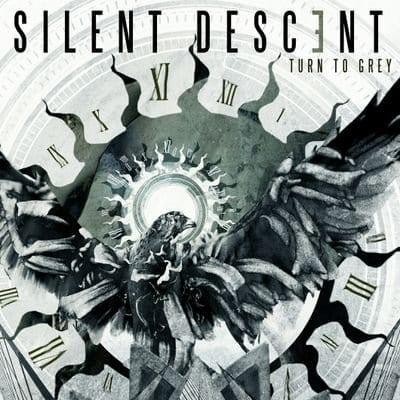 Album Review: Turn to Grey // Silent Descent