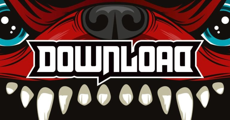 Over 60 New Acts Confirmed For Download Festival 2018