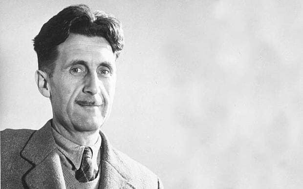 Book Features: The Genius of Orwell's Down and Out in Paris and London