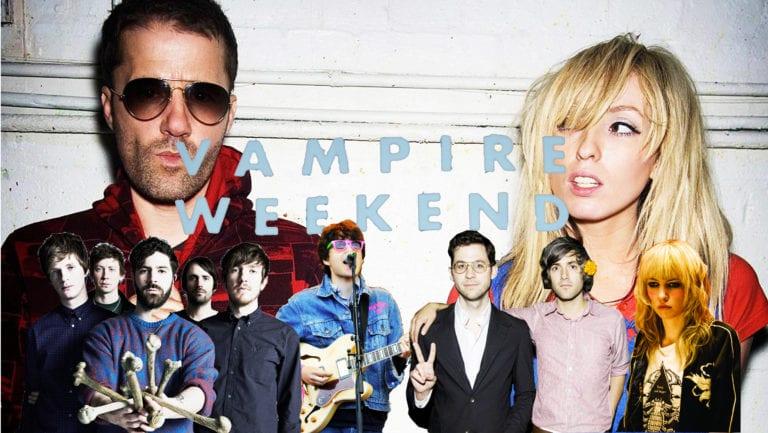 Ten Great Albums Turning Ten This Year