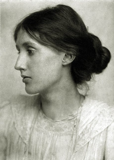 LGBT History Month: A Celebration of Virginia Woolf