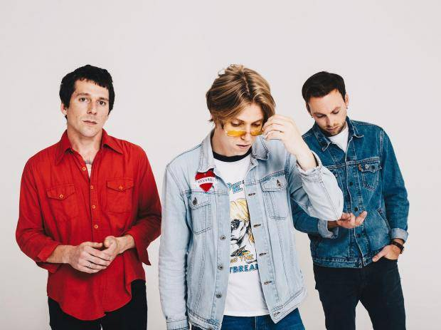 Live Review: The Xcerts // The Deaf Institute – Manchester