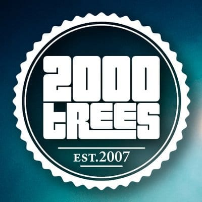 More 2000Trees Acts Announced