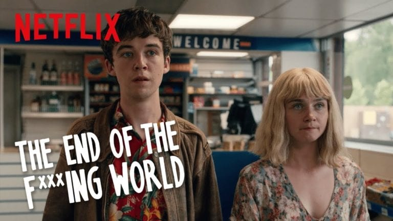 TV Review: The End of the F***ing World