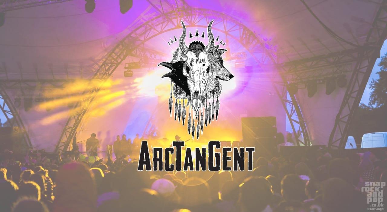ArcTanGent Festival Headliners Announced