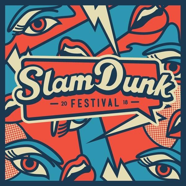 Slam Dunk Final Announcement