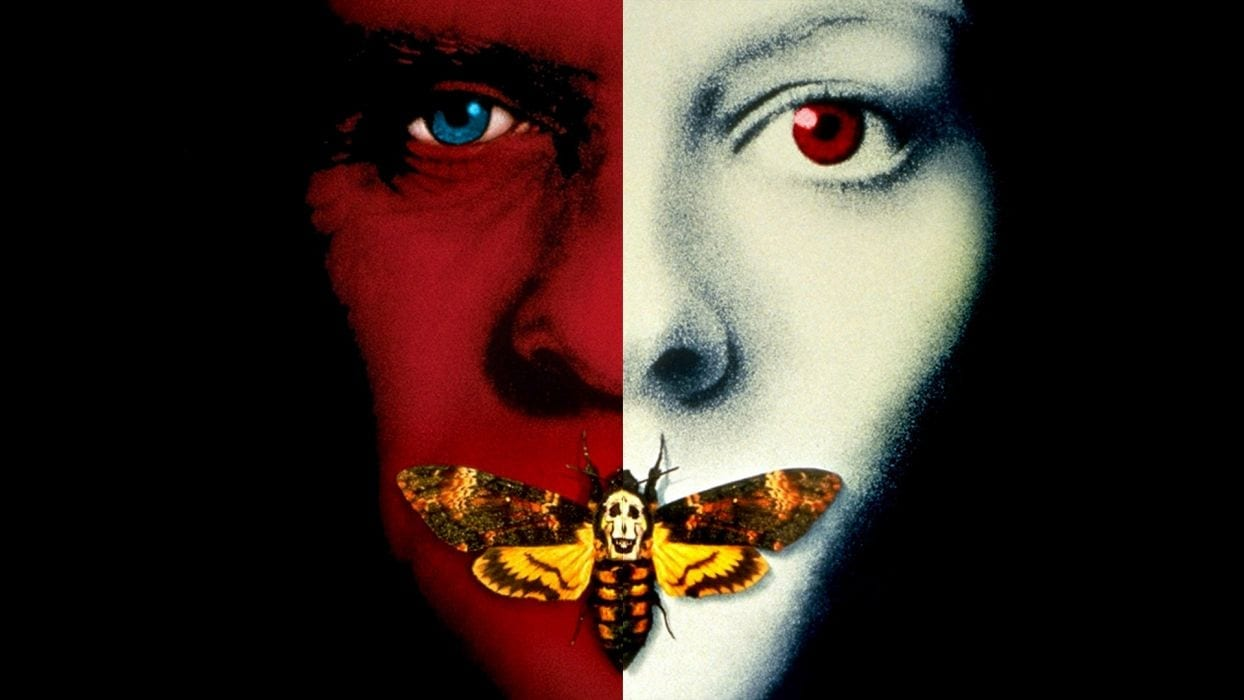 Movie Monday: The Silence of the Lambs