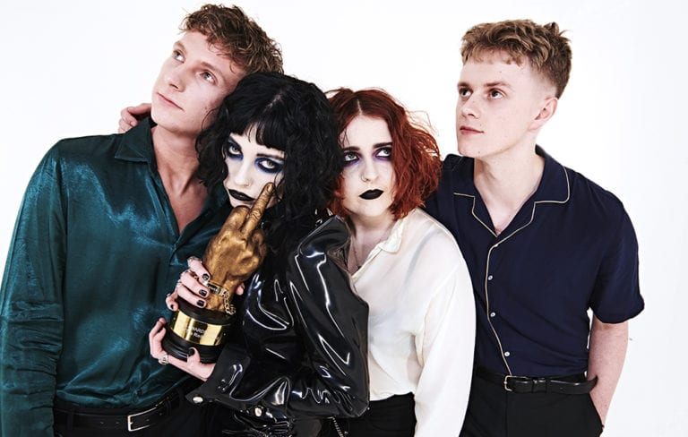 EP Review: Pale Waves // All The Things I Never Said