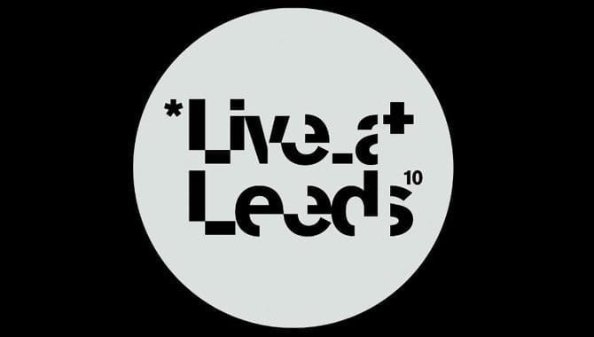 5 Acts To See At This Year's Live At Leeds Festival