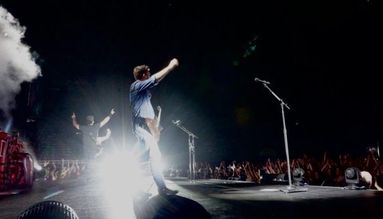 Nickelback – Genting Arena 10/05/18