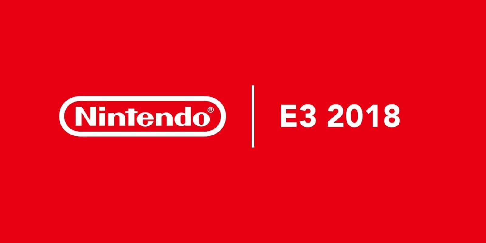 Gaming News: E3 2018 – Nintendo Conference Recap