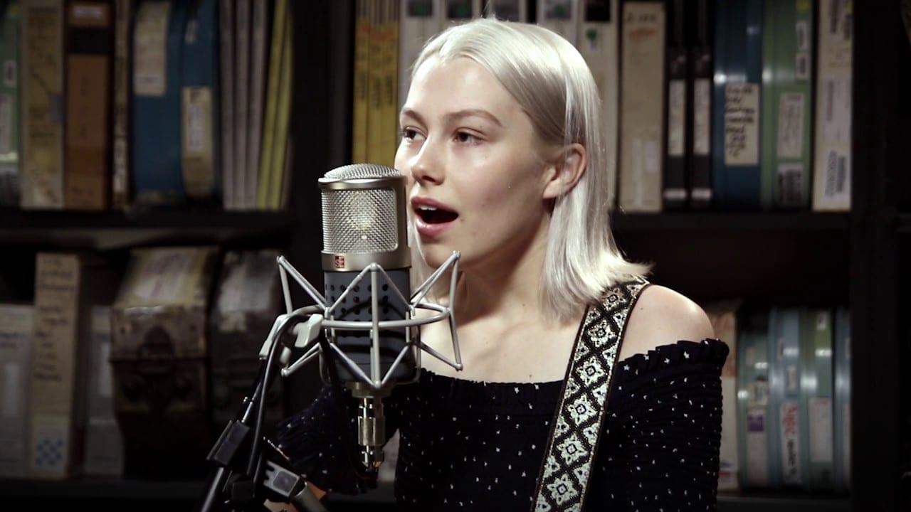 Live Review: Phoebe Bridgers // Liverpool – Leaf