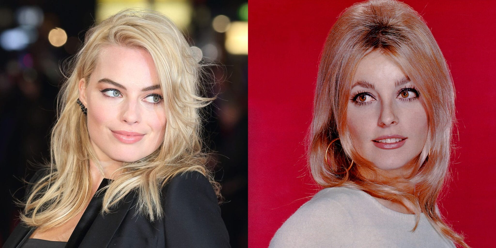 Film News: See the first photo of Margot Robbie as Sharon Tate in the upcoming Tarantino film