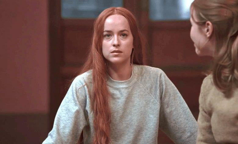 "Film News: ""Suspiria"" trailer is a disturbingly ominous take on the 1977 original"