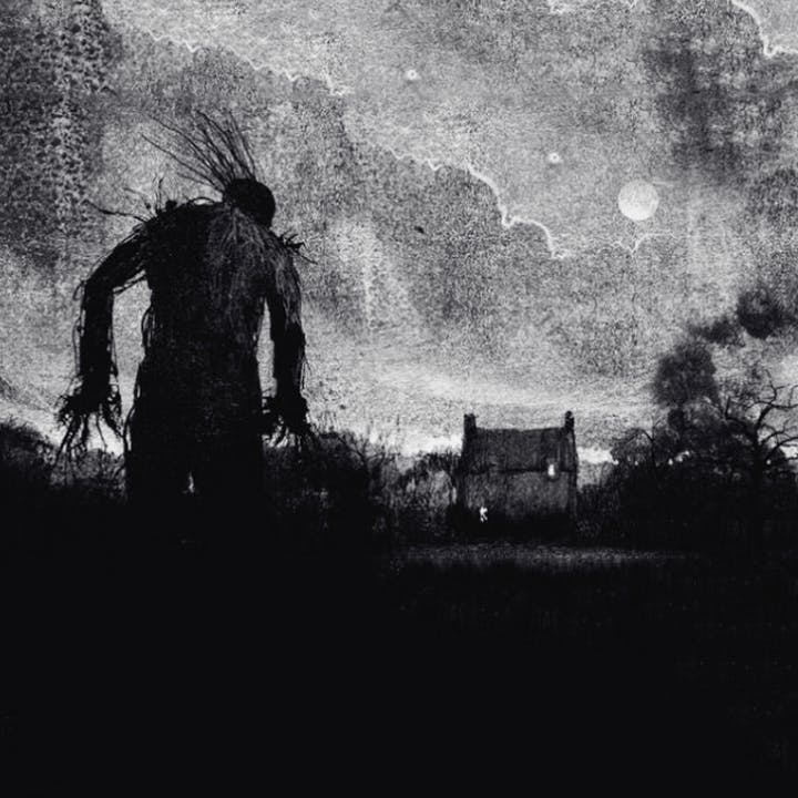Book Review: A Monster Calls // Patrick Ness