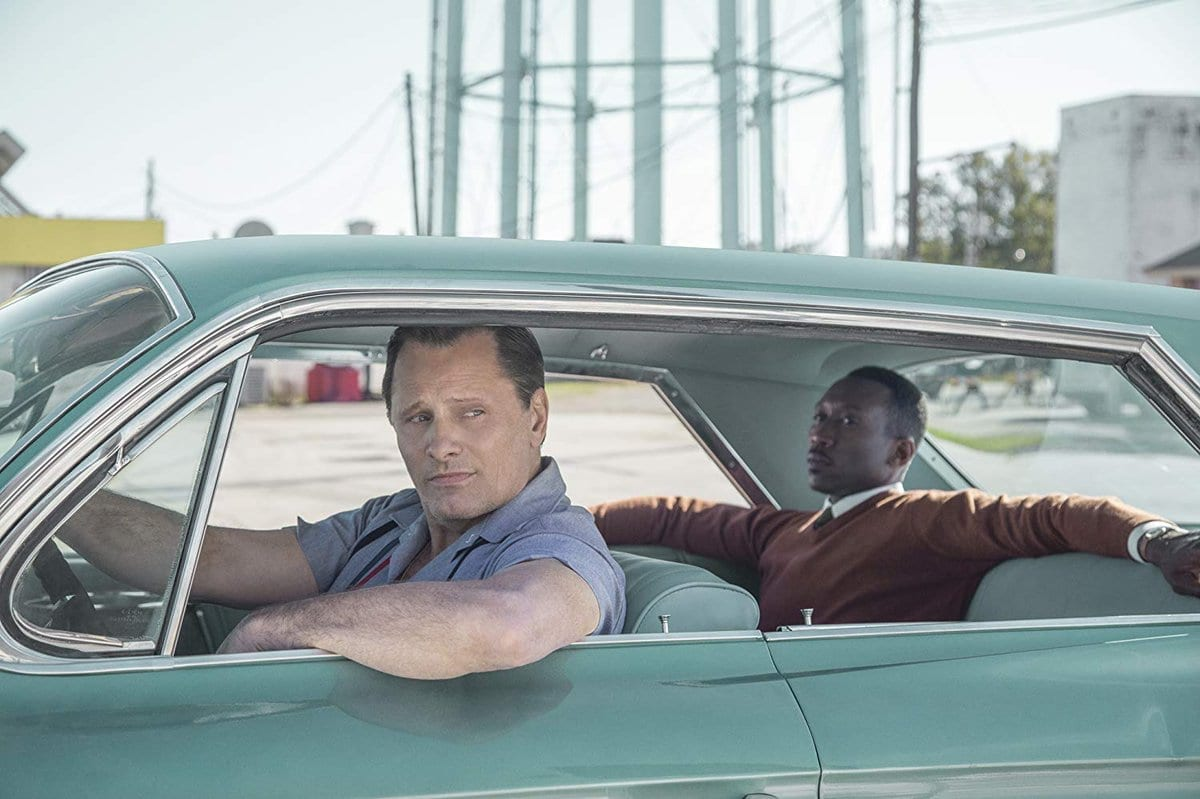 Film News: 'Green Book' wins the People's Choice Award at the Toronto International Film Festival