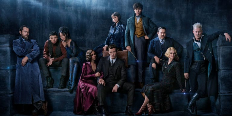 Film News: JK Rowling Under Fire For  Casting Asian Actress As Nagini