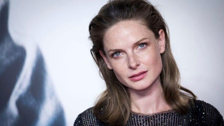 "Film News: Rebecca Ferguson in talks to play Lady Jessica in ""Dune"" film adaptation"