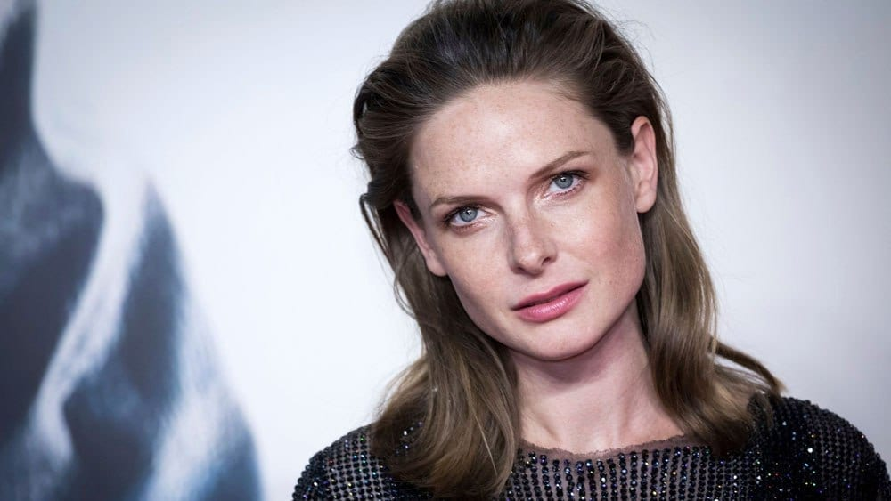 "Film News: Rebecca Ferguson in talks to play Lady Jessica in ""Dune"" film adaptation"