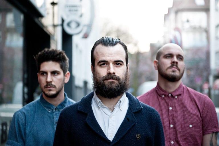 Live Review: Arcane Roots // Manchester -Gorilla