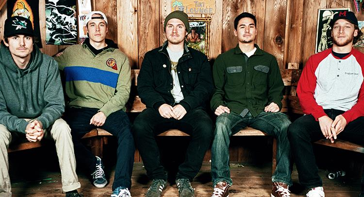 Live Review: The Story So Far // Manchester – o2 Ritz
