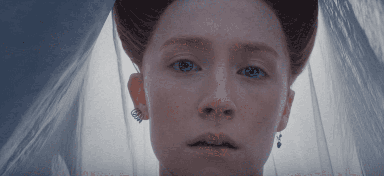 Film News: Saoirse Ronan and Margot Robbie are warring relatives in the newest 'Mary Queen of Scots' trailer