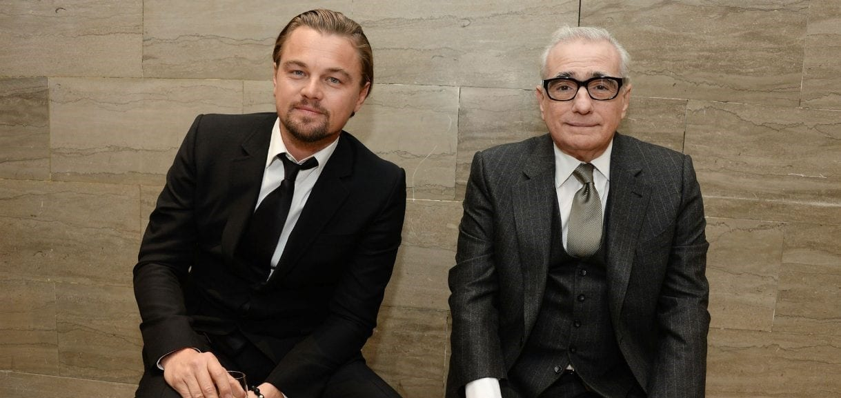 Film News: Leonardo DiCaprio and Martin Scorsese's sixth collaboration will be about a chilling mass murder