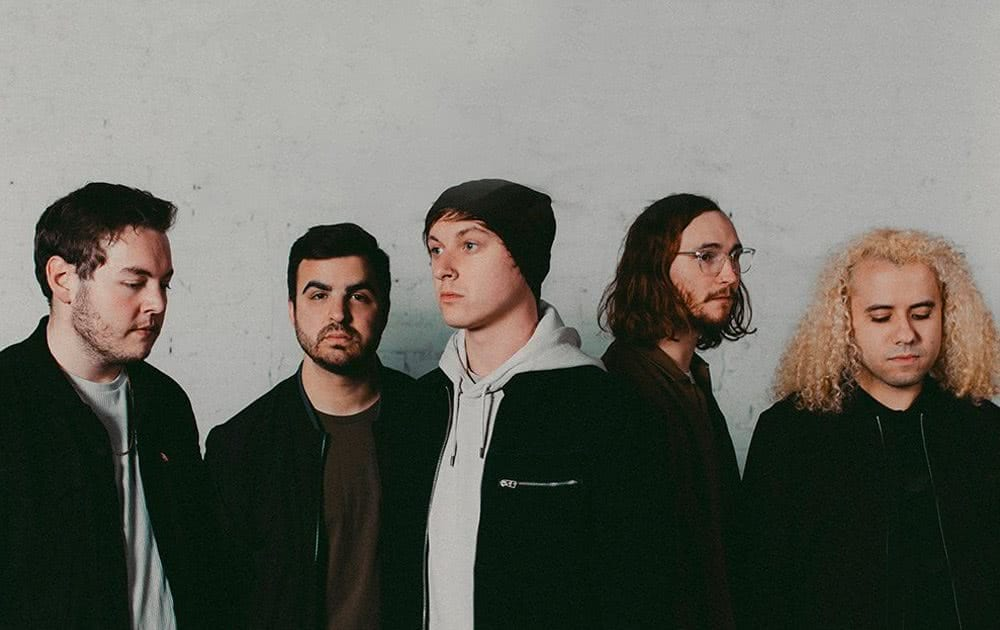 Live Review: State Champs // Manchester – Manchester Academy