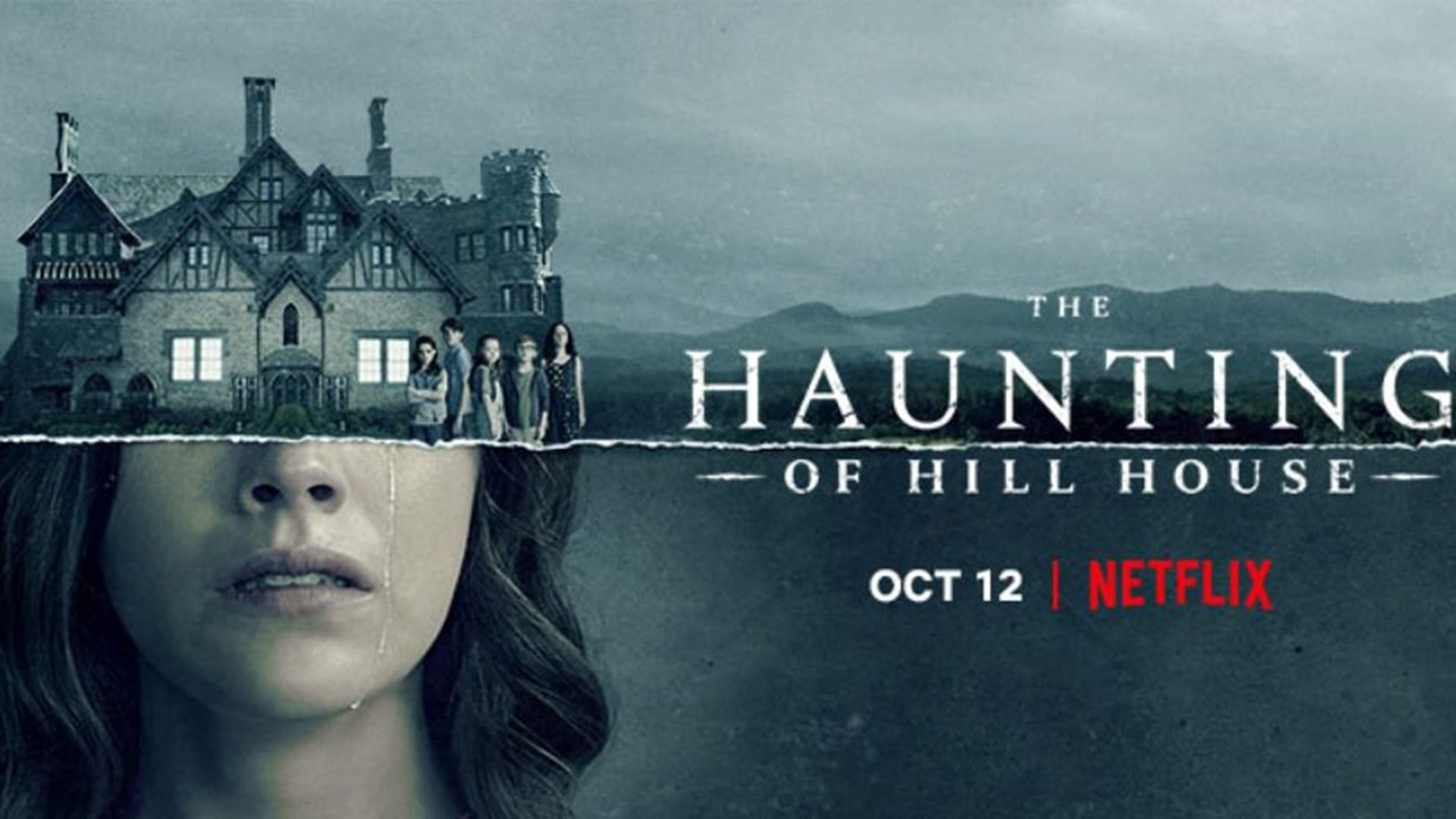 The Horror of The Haunting of Hill House