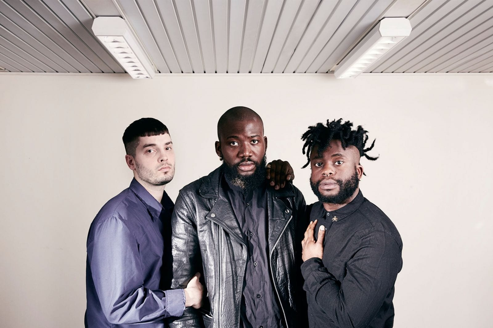 Live Review: Young Fathers \\  The O2 Academy Brixton