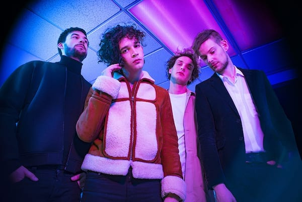 Album Review: A Brief Enquiry Into Online Relationships // The 1975